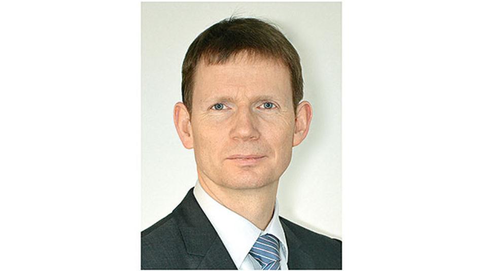 Uwe Bröckelmann von Analog Devices sagt: Selbst wenn per Funk digitale Daten übertragen werden, müssen sehr viele analoge Herausforderungen gemeistert werden.