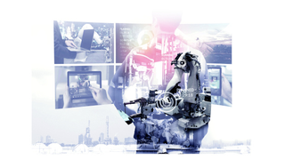 Industrielles Internet der Dinge