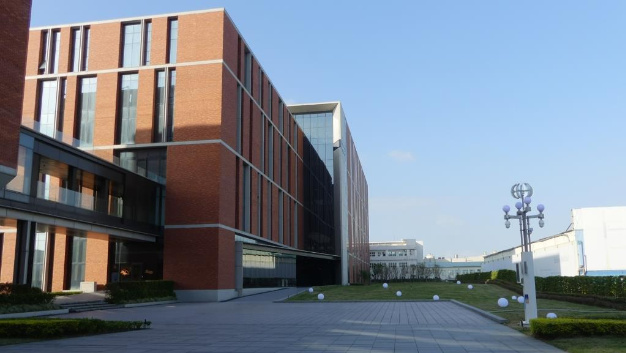 Der Advantech Campus in Linkou, Taipeh war Schauplatz der »Embedded IoT World Partner Conference«.
