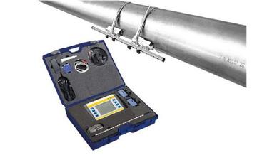 Ultraschall-Aufschnallzähler
