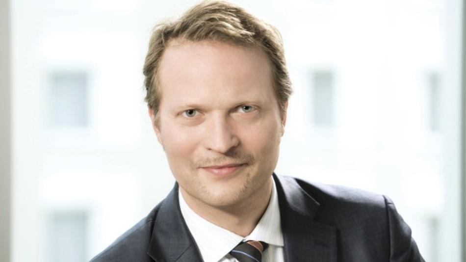 Jörg Mayer, Spectaris: »Vor dem Hintergrund der hohen Bedeutung des internationalen Geschäfts blickt die Branche besorgt auf die zunehmenden Handelskonflikte.«