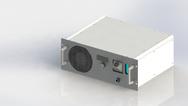 Die neuen Kühlsysteme sind laut Hersteller geräuscharm, kompakt, effizient und präzise.