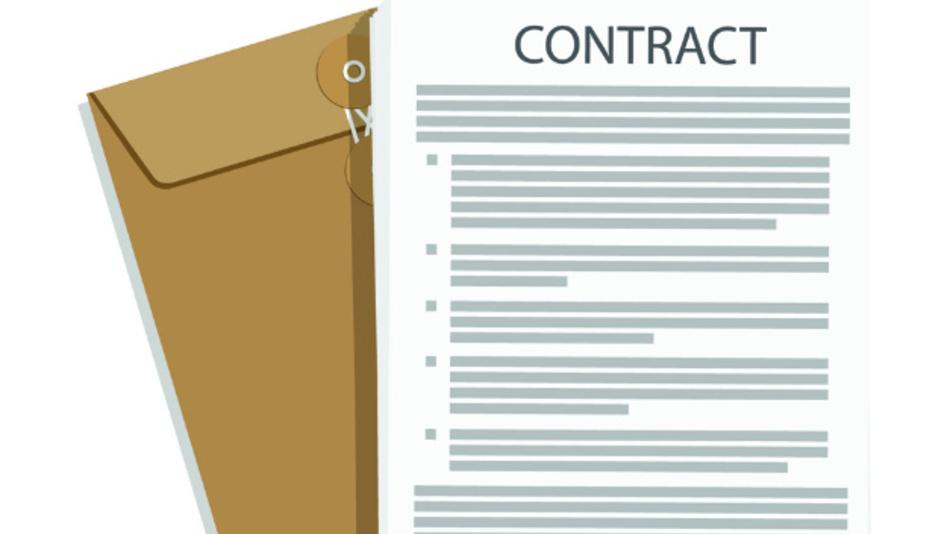Neues Lizenzabkommen