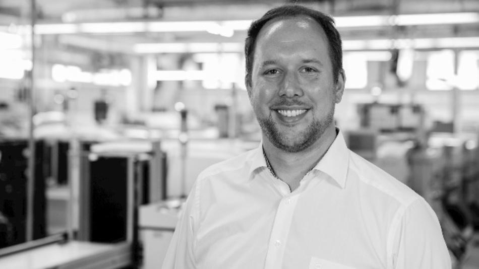 Bernd Will arbeitet seit 2013 bei optical control und ist dort für das Produktmanagement verantwortlich. Er vollendete zunächst als Werkstudent seine Bachelorarbeit bei optical control und ist nun maßgeblich an der Entwicklung des weltweit ersten X-Ray Counters beteiligt.