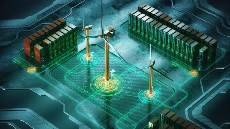Kritische Infrastruktur wie z.B. die Energieversorgung muss besonders vor Cyberangriffen geschützt werden.
