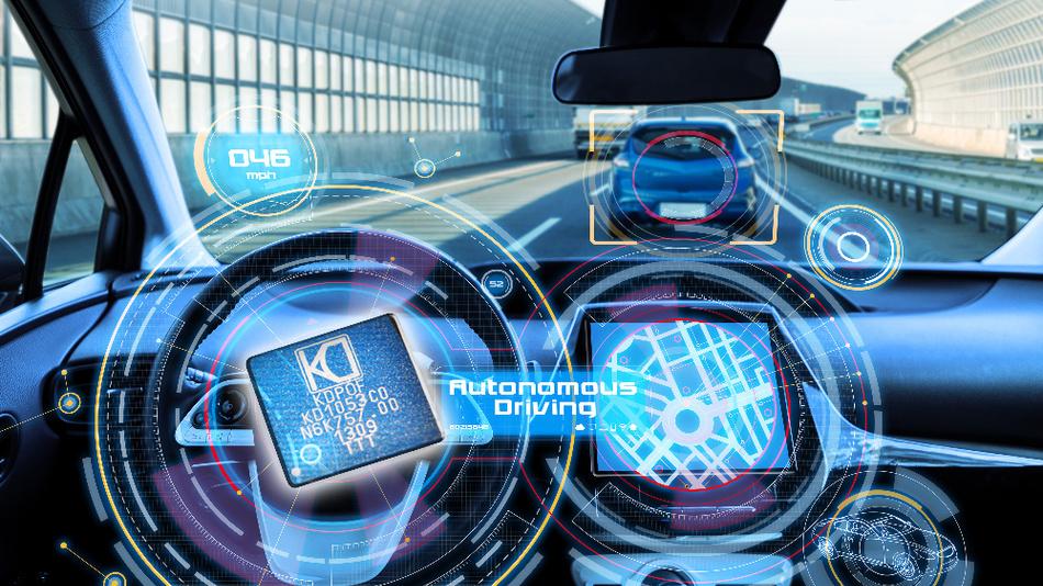 Die erste Demonstration des neuen Übertragungsstandards wird auf dem Automotive Ethernet Congress im Februar 2020 in München vorgestellt.