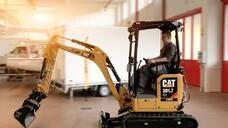 Cat 301.7