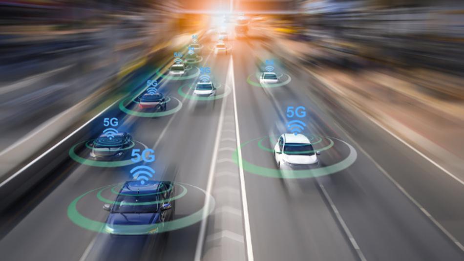 Die Partner Anritsu und dSpace werden auf dem MWC 2020 in Barcelona 5G-Mobilfunk für Autos in einem gemeinsamen Showcase demonstrieren.