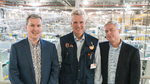 Igus investiert in Chemical Recycling Pionier