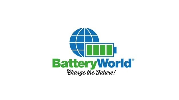 BatteryWorld 2020