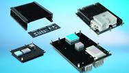 Auf der embedded world präsentiert CTX unter anderem Kühlungen für die Medizintechnik.