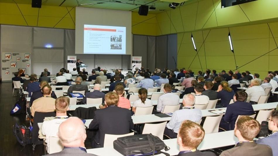 Eine ganz besondere Symbiose im Jahr 2020: die SMSI Conference und die Messe Sensor+Test.