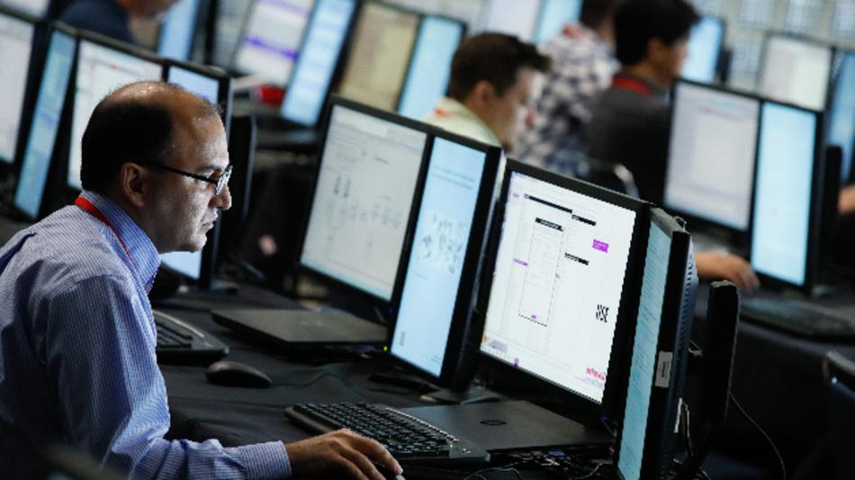 Cybersecurity ist einer der am schnellsten wachsenden Bereiche der Dienstleistungen und Geschäftsfelder von Rockwell Automation.