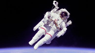 Auf zu neuen Galaxien: Imec hat eine Förderung der NASA zur Entwicklung eines Bluttest-Gerätes für den Weltraum erhalten.