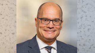 Porträtfoto: Steffen Oellers, Geschäftsführer, Kaiser