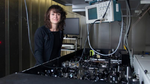 Terahertz-Strahl bricht Rekorde
