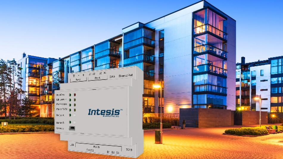 Neben der Industrieautomatisierung fokussiert sich HMS Networks jetzt auch auf die Gebäudeautomatisierung.