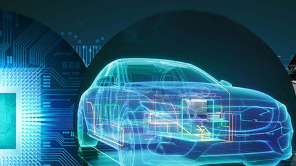 Die Partnerschaft soll der Automobilindustrie helfen, Herausforderungen bei Design und Verifikation zu meistern.
