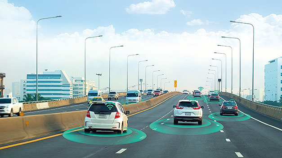 Allein GPS reicht für autonom fahrende Automobile nicht aus. Die DSP-basierende SLAM-Systeme lösen die damit verbunden Aufgaben.