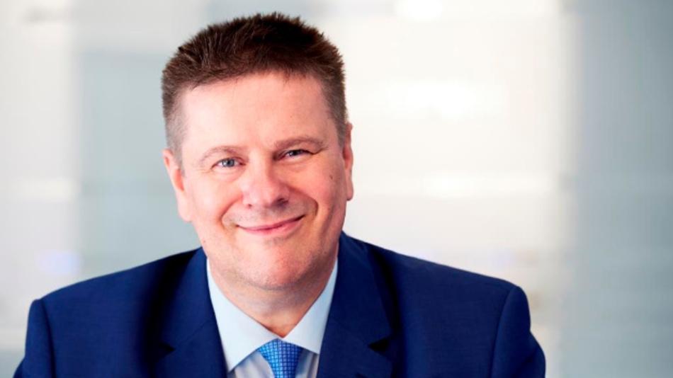 Hannes Niederhauser, CEO von Kontron.
