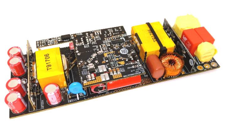 GaN Systems, ON Semiconductor, Adapter, Power Supplies, Gallium Nitride