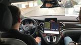 Der Einsatz von Connext DDS mit Integrity ist eine Komplettlösung für Entwicklungsumgebungen im Bereich automatisierter Fahrzeuge.