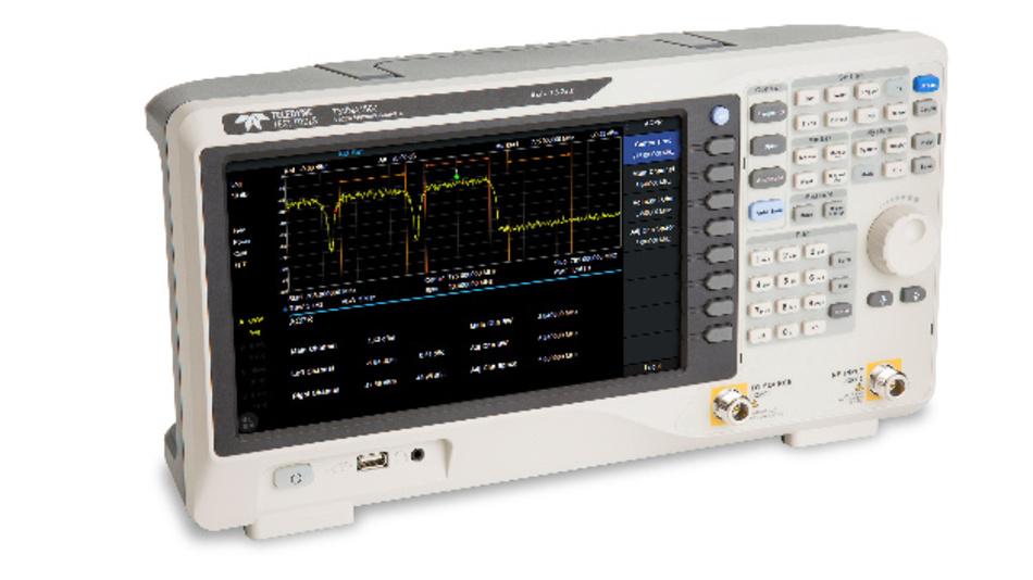Der T3VNA1500 ist der erster Vektor-Netzwerkanalysator unter der Marke T3.