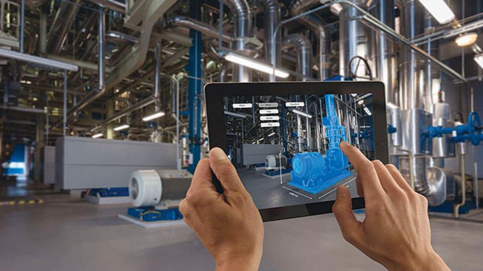 Für Herstellungsprozesse und Steuerungstechnik benötigen produzierende Unternehmen adaptive Prozesse.
