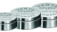 Varta Microbattery
