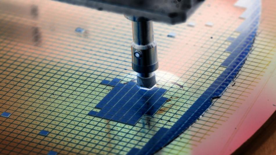 Silizium-Substrate dominieren zwar den Halbleitermarkt mit großem Abstand, Wachstumstreiber sind laut Marktanalysten aber LED-Hersteller mit ihren GaN-Chips.