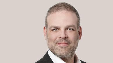 Stuart Kozlick, Mitglied des Healthcare Advisory Boards bei RTI.