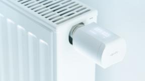Produktbild: Heizkörper-Thermostat io von Somfy