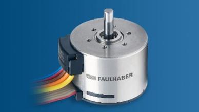 Integrierter Encoder IEF3-4096 für Flachmotoren der BTX-Serie