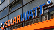 SOLARWATT-Gebäude