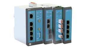 Router-Serie MRX