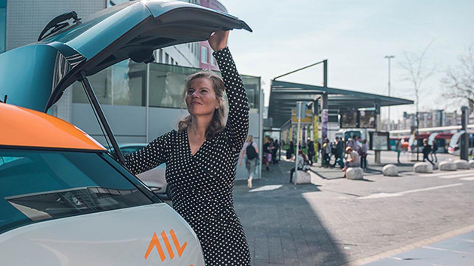 In den Niederlanden wird bis Mitte des Jahres untersucht, wie die Lebensdauer von Auto-Akkus durch eine geschickte Nutzung verlängert werden kann.