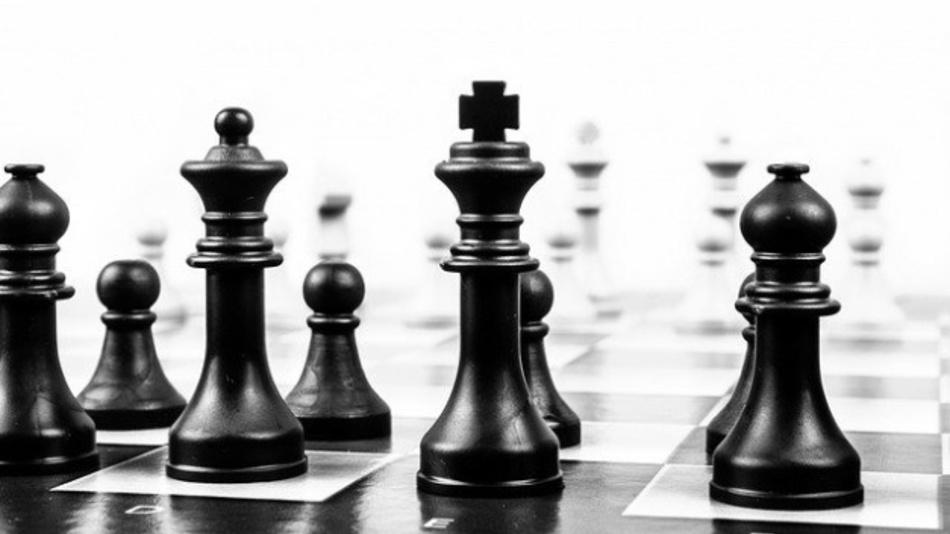 Deutschland sucht den Schachmeister.