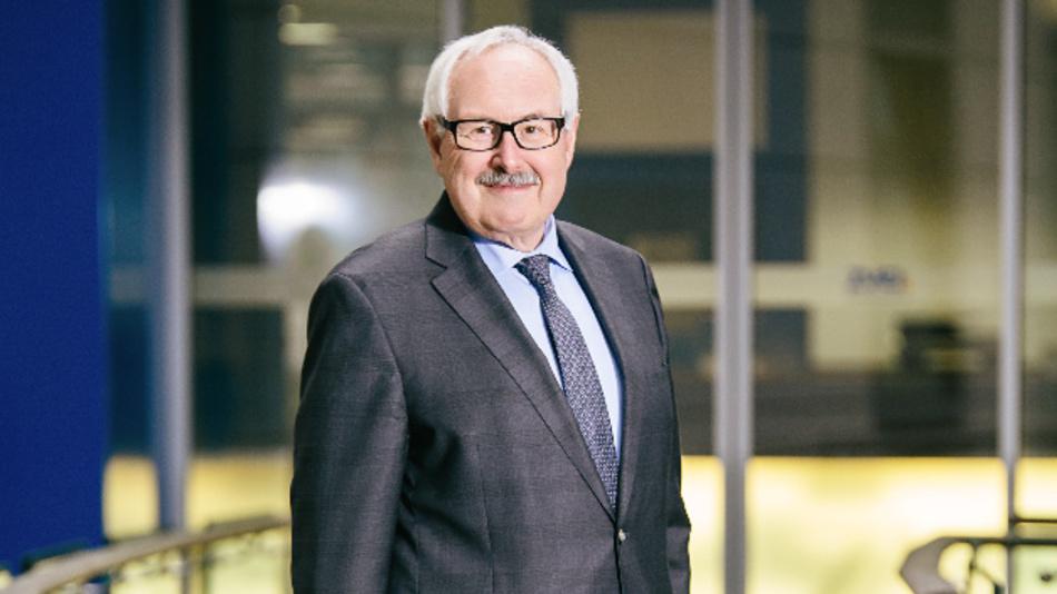 ZVEI-Präsident Michael Ziesemer: »Personenbezogene Daten sind besonders schützenswert. Dennoch ist wichtig, dass sie in anonymisierter Form zur Verfügung stehen, wenn sie gesamtgesellschaftlichen Nutzen stiften können.«
