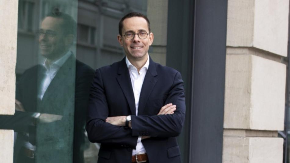 Dr. Wolfgang Weber, seit 1. Januar 2020 neuer Vorsitzender der ZVEI-Geschäftsführung: »Gerade die Elektroindustrie hält schon heute zentrale Lösungen bereit – und zwar für alle relevanten Sektoren: Verkehr, Gebäude, Energie und Industrie.«