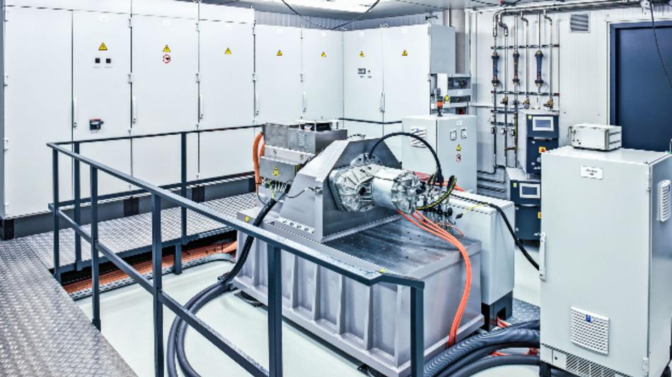 Die ASAP Gruppe investiert in zehn weitere Prüfstände für Leistungselektroniken und elektrische Antriebe.