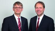 Neu als Geschäftsführer bei Lenord+Bauer: Dr. Rudo Grimm