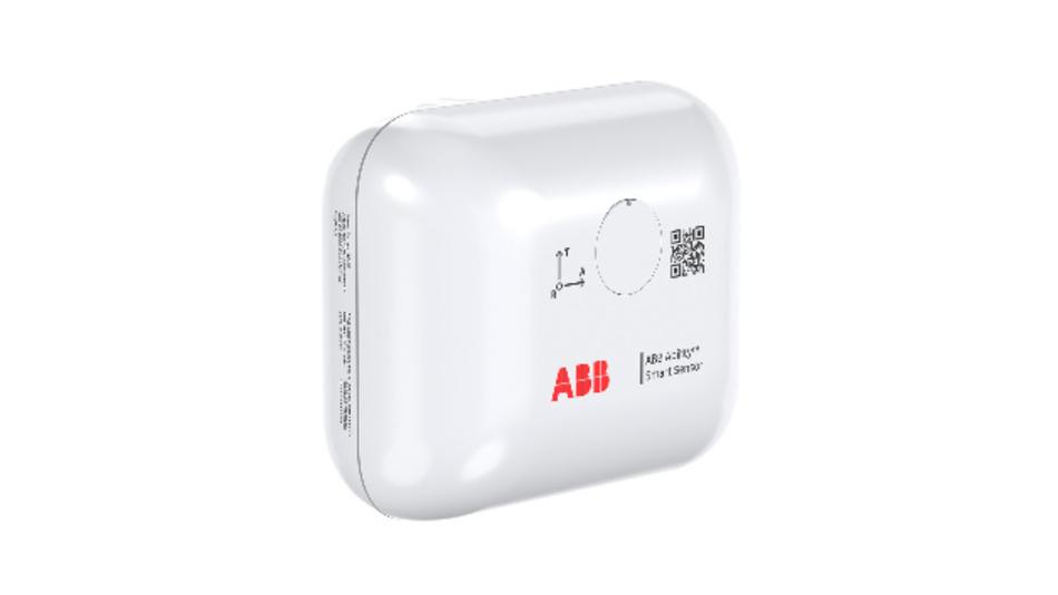 Der »ABB Ability Smart Sensor« dient als Baustein für eine Prozessindustrie 4.0.