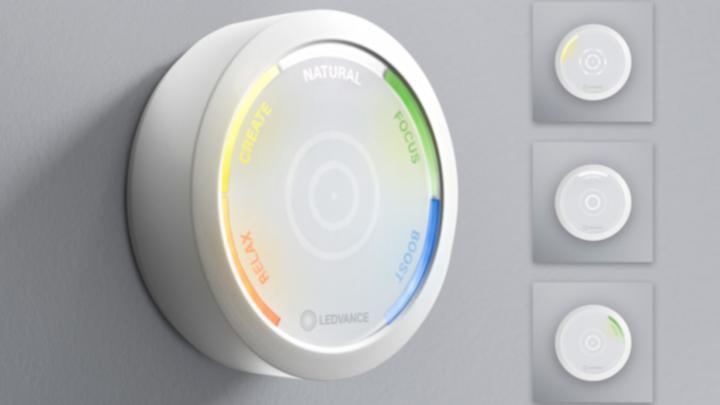 Produktbild: BIOLUX Control Unit von Ledvance