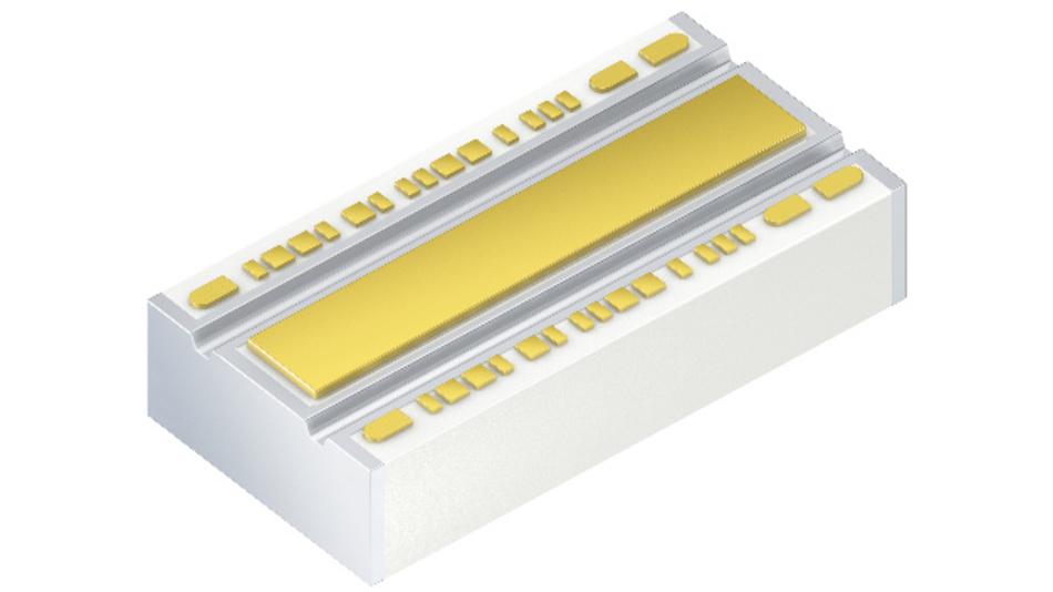SDL DP90 mit erweitertem Temperaturbereich für Automotive-Anwendungen und kompaktem Formfaktor.