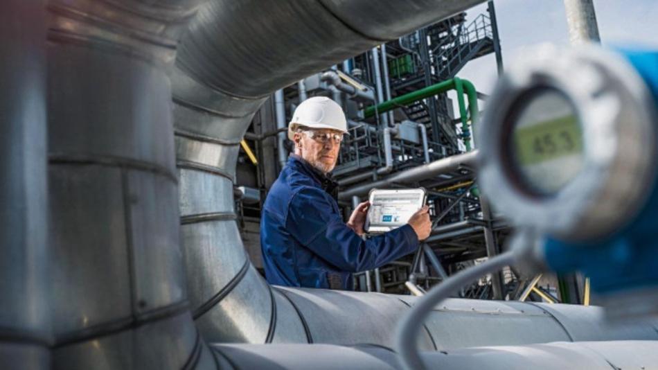 Die Firmensparte Endress+Hauser Digital Solutions besteht nun seit 20 Jahren.