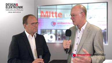 Videoteaserbild: embedded world Conference 2020: KI und Embedded Vision