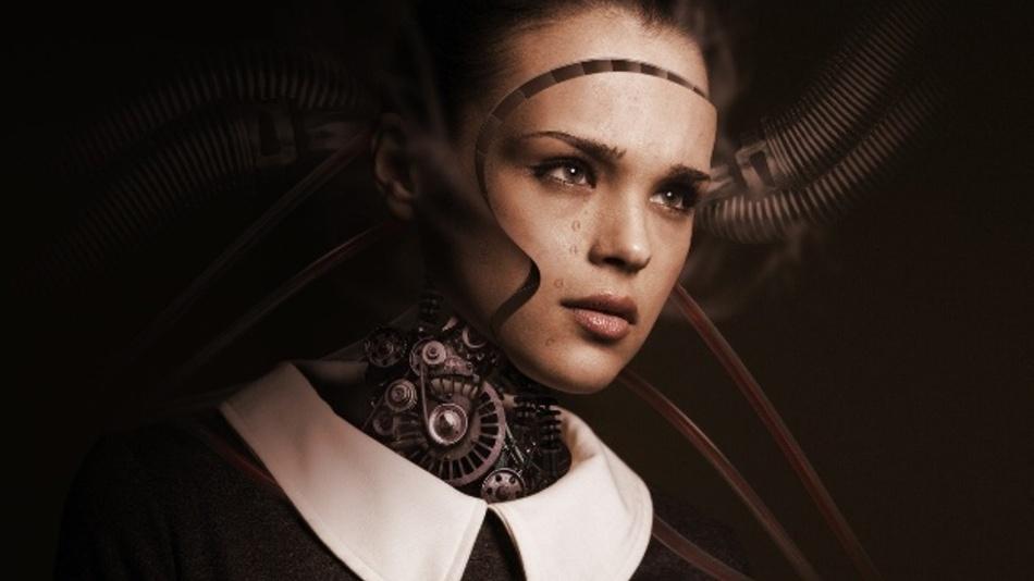 Künstliche Intelligenz ethisch hinterfragt: Darf ein Roboter menschlich wirken?