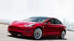 Tesla weltgrößter E-Fahrzeughersteller