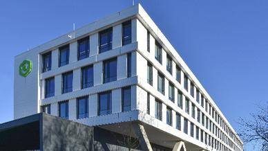 Von Hauptquartier von Garz & Fricke in Hamburg. Durch die Übernahme von Keith & Koep steigt die Mitarbeiterzahl auf rund 180.