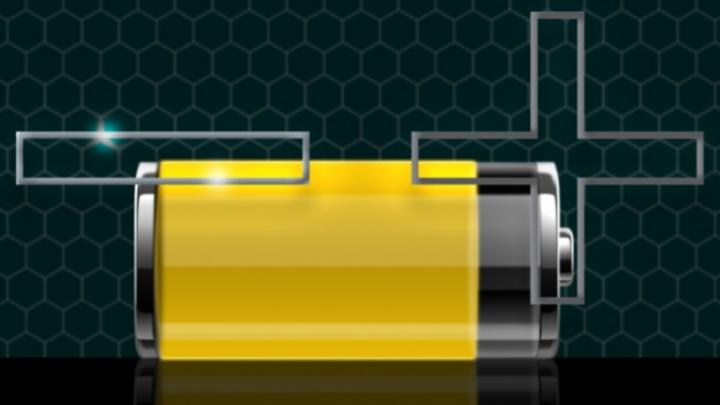 MIT, batteries